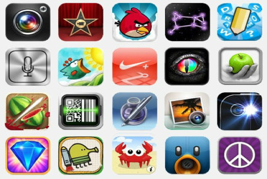 provide you 5 ios games source code that are 64 bit ready