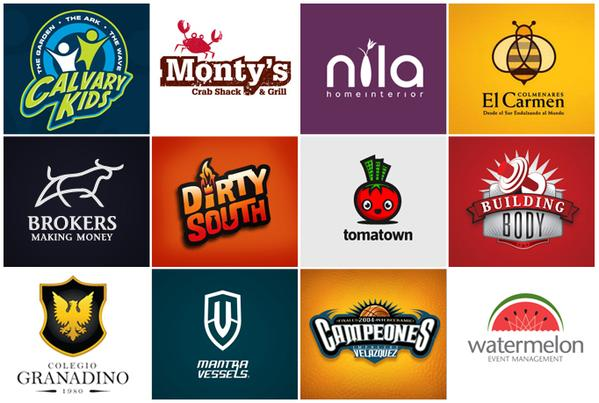 Create a PROFESSIONAL LOGO in 48 hours or less