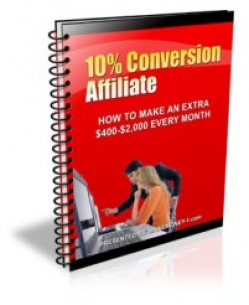 give you an online guide on 10 Conversion Affiliate