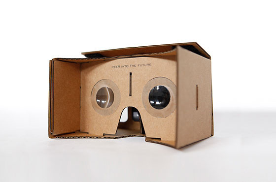 make VR app for android or iOS