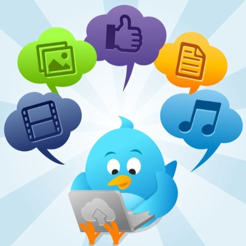 Be Your TWITTER Manager For 7 Days