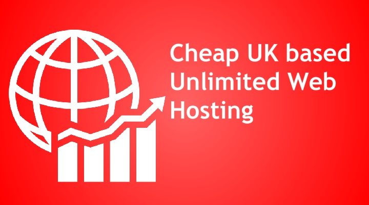 provide cheap Unlimited 1 year uk Hosting