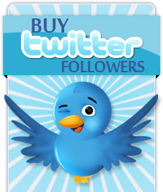 add 5,000+ high quality TWITTER FOLLOWERS to your Twitter Account WITHOUT needing your password in just 20hours