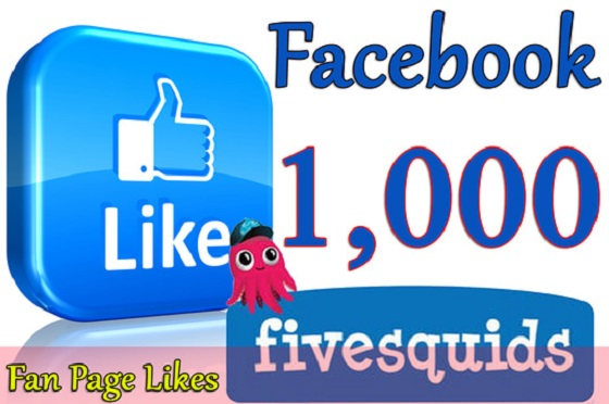 give 1000 no drop  fb page likes at cheapest rate