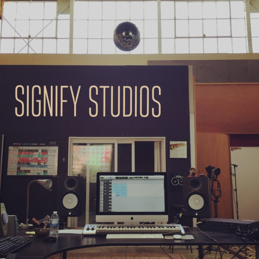 provide professional studio mixing and mastering services