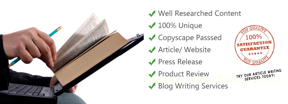 write SEO articles of 400 to 500 words
