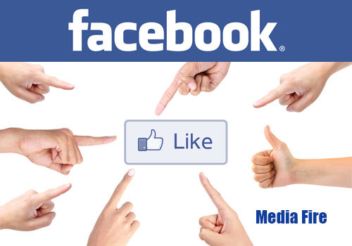 Give you , 1500 facebook Page Like On Your Page