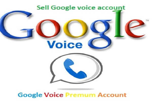 sell google voice number