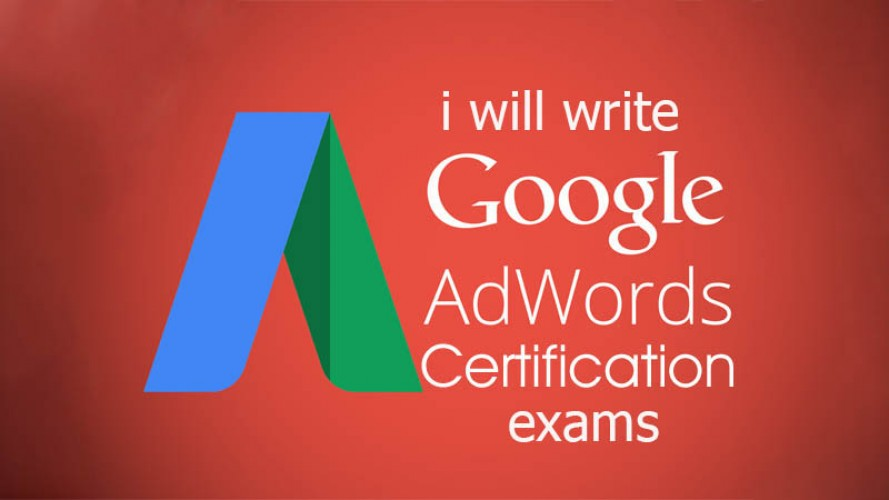 pass your Google Adwords,analytics,Bing ads certifications for you