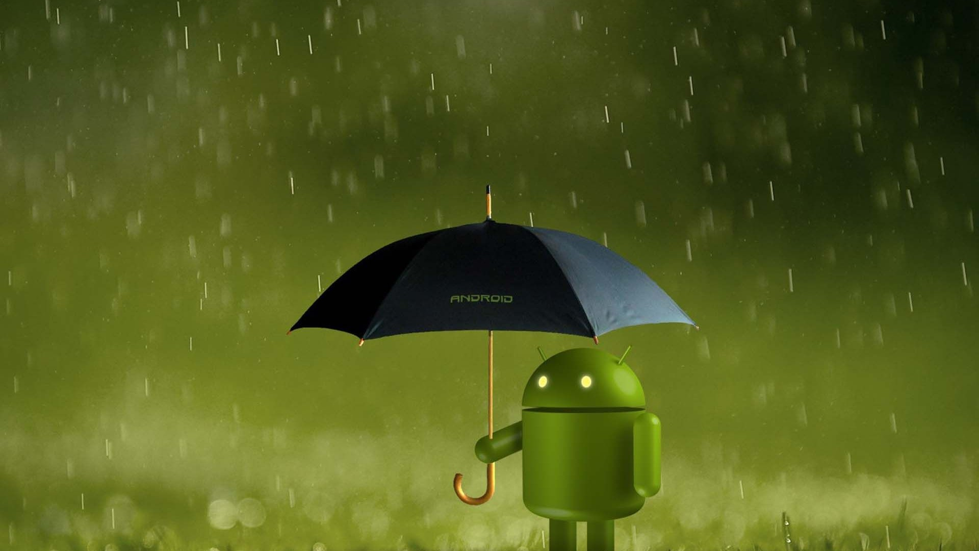 Any android Solution