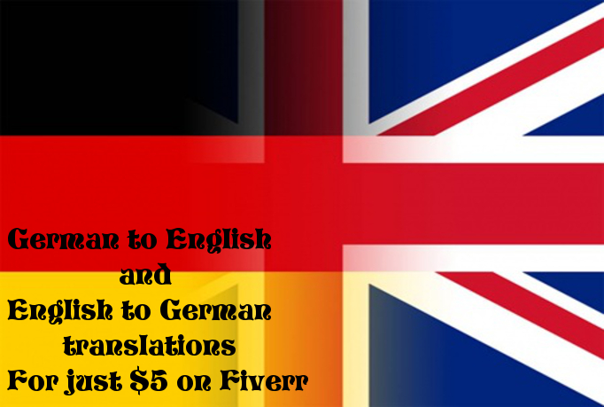 translate up to 200 words from German to English