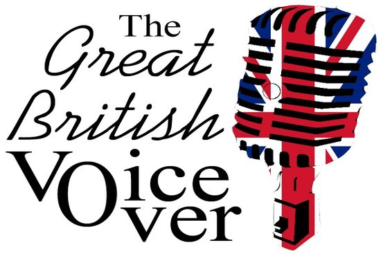 record your Voice Over in British