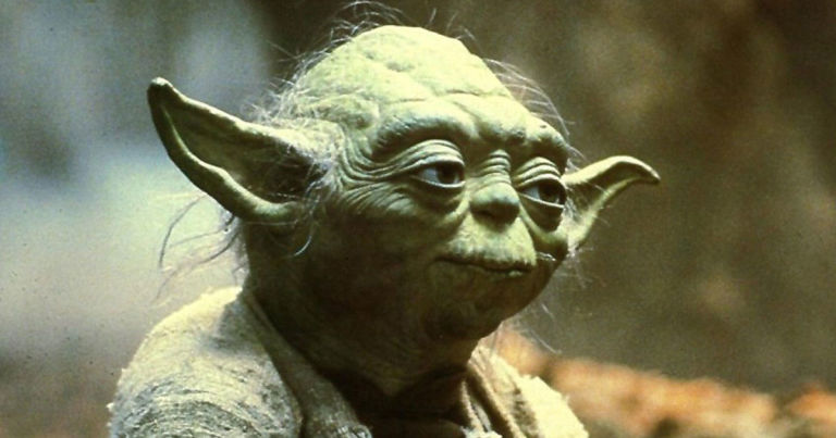 do a Yoda voice over for you