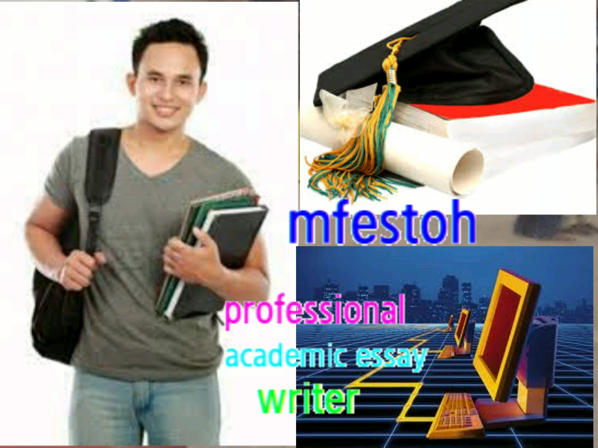 write your Thesis or Case study or your Dissertation
