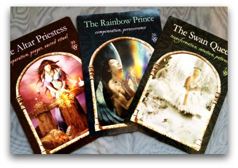 do a one question psychic/tarot reading