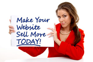 model your message in a cute and pretty pose