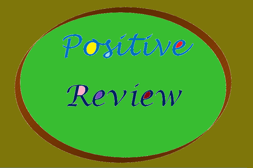 write a positive product review about any product, any site and any services