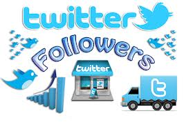 give You 16,000+Fast and SAFE Twitter Followers.