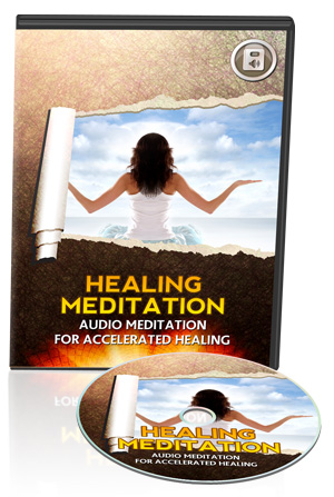 show you an extraordinary Accelerated Healing Meditation