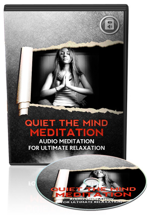 provide you a Meditation for ultimate Relaxion