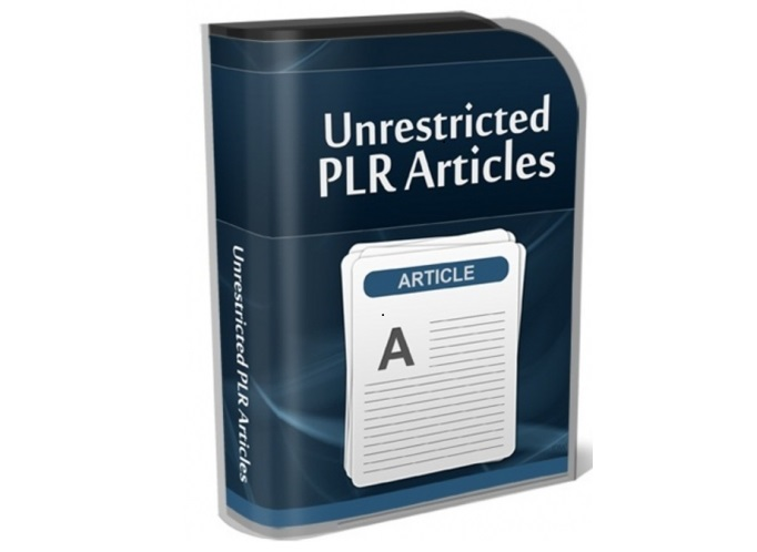 send you 199 PLR articles on weight loss