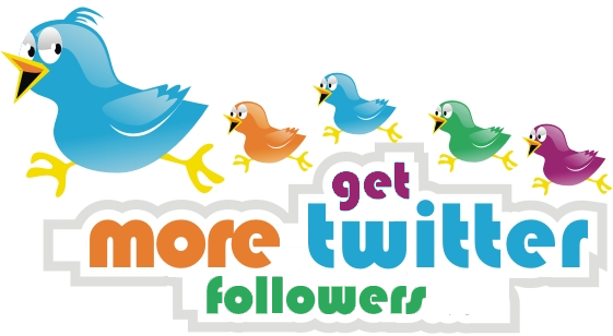 Add Over 6,000 Twitter Followers Instantly