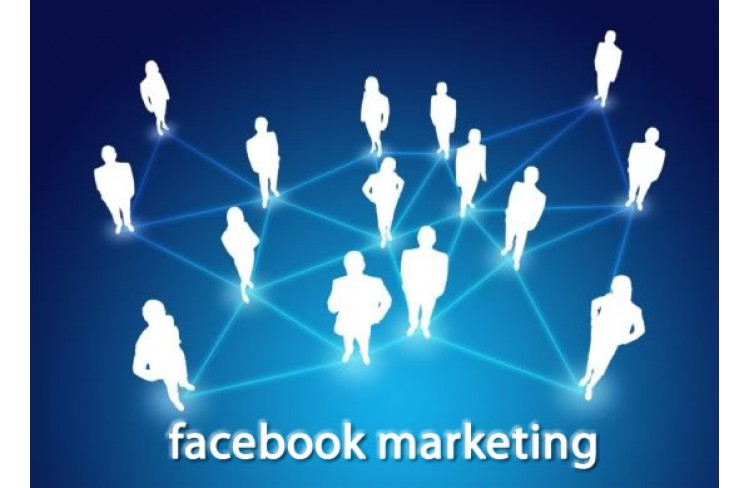 send book  for you about Marketing with Facebook