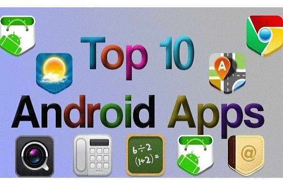 Give you my Top 120 Android Apps APK