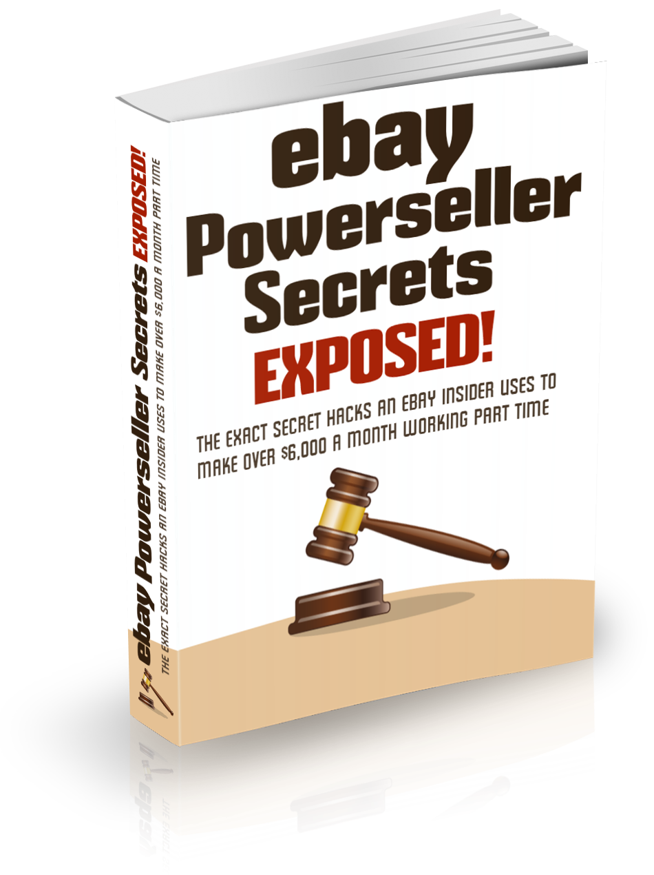 teach you how to make 6000$ or more witch Ebay in one month!!!!!