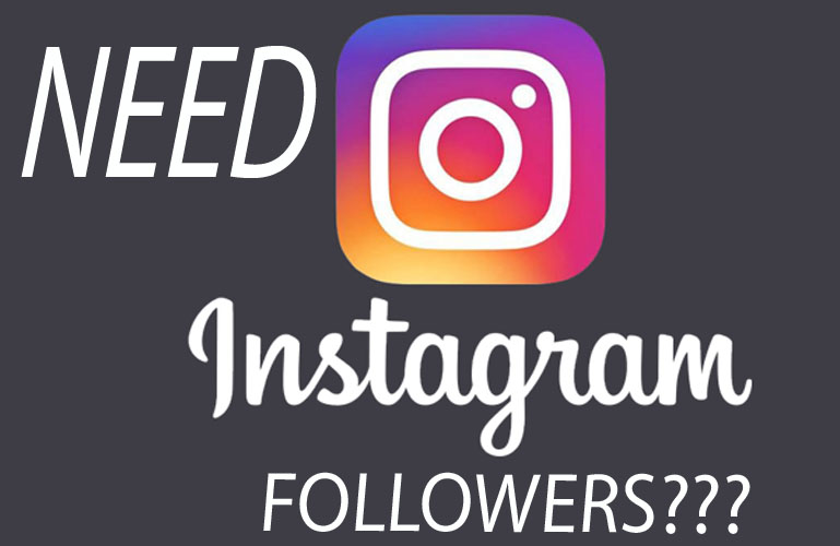 Give You 1000 Instagram Followers