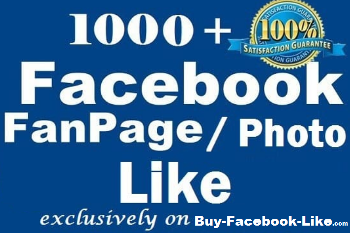 promote your facebook post 1000+ Like