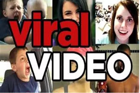 copy your video 100 times and upload them to youtube