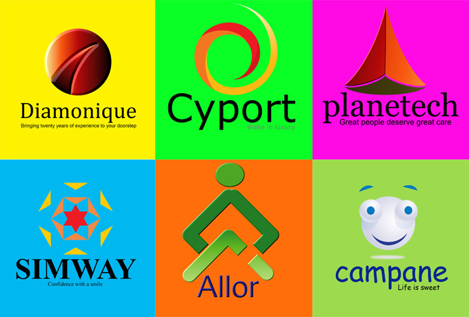 design Professional LOGO with Unlimited Revission untill 100% Satisfaction with Express delivery