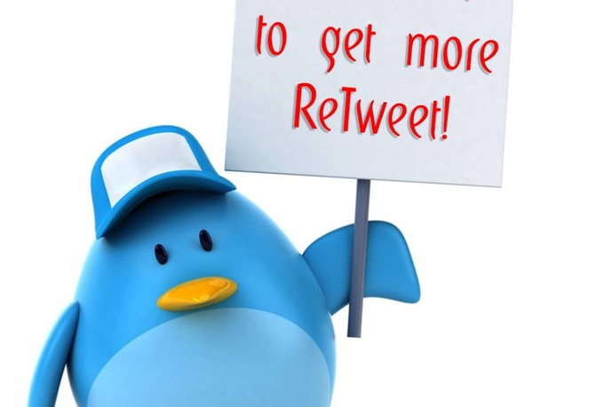 get you 1000 Real RETWEET to your tweets Express