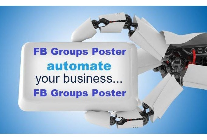 give you facebook autoposter software