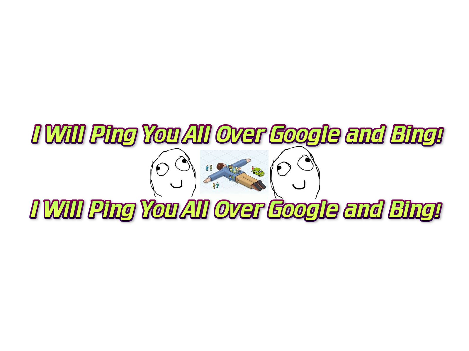 Ping Your Website On Google And Bing