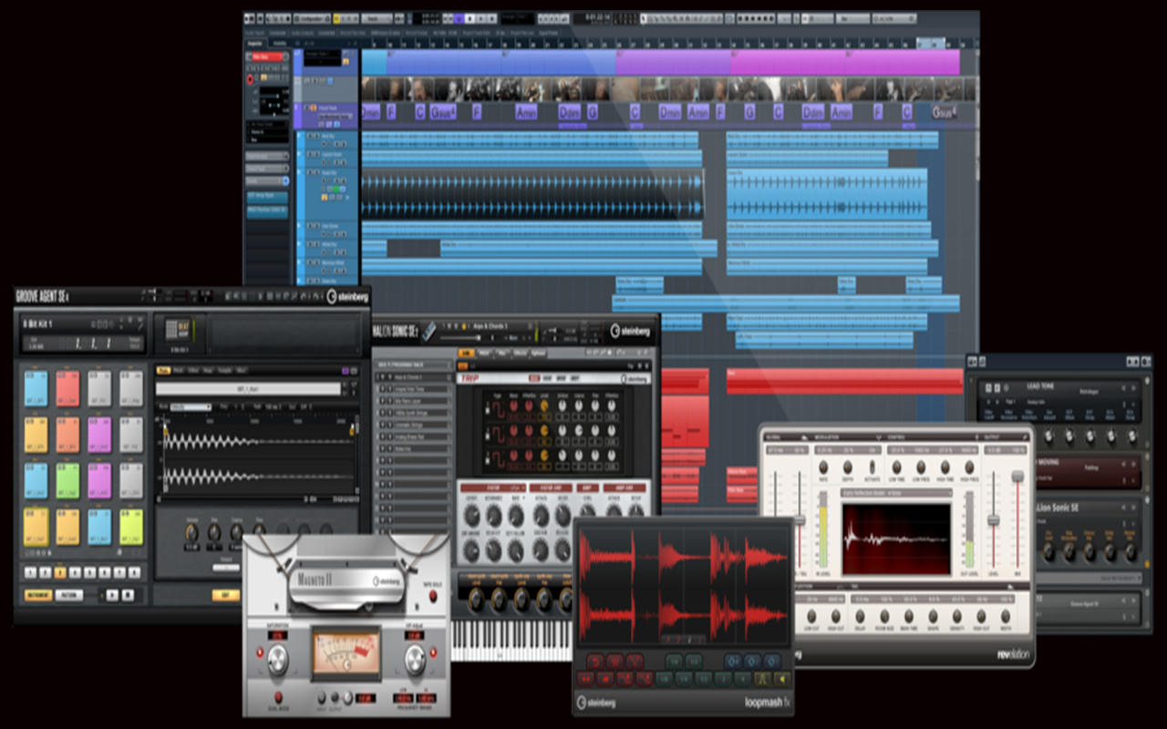 Mix and Master your song for