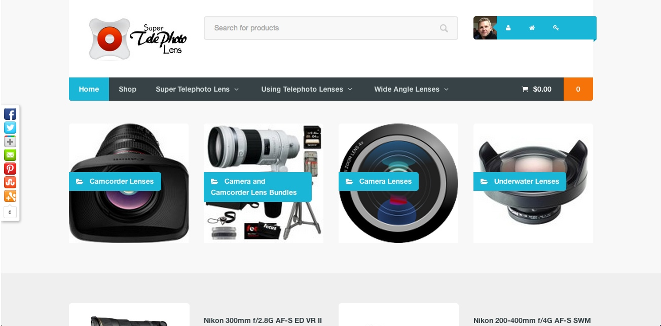 give You Amazon Affiliate Store Plugin + 4 WP themes