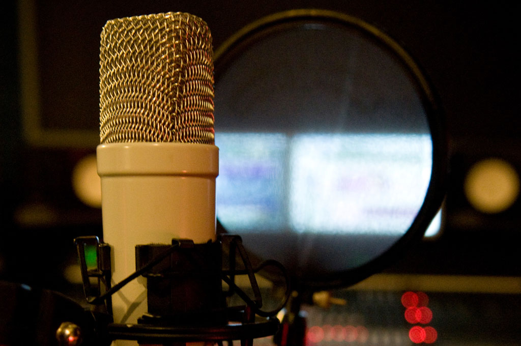 record a Professional Female Voice Over in HINDI upto 200 words