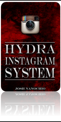 give you Hydra Instagram System