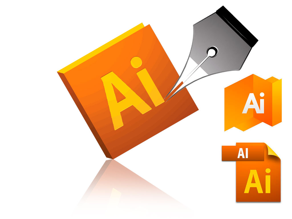 edit,update,modify Illustrator ai,eps files