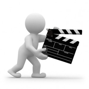 create an animated .gif based on a video