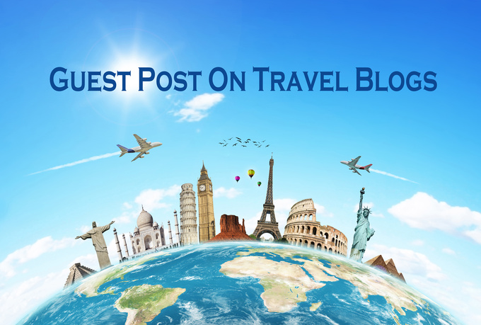write Guest Post DA70 travel Blog
