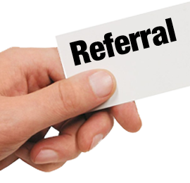 be your active referral in any PTC site
