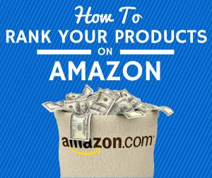 promote your keywords for product Rank
