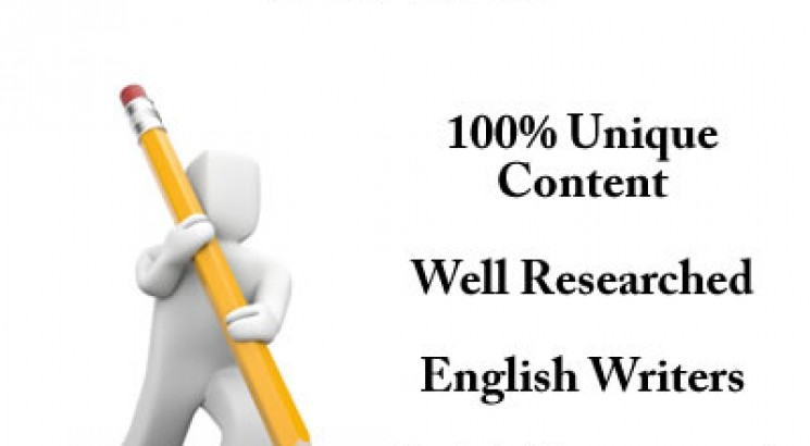 write a high quality 500 word SEO article on any topic