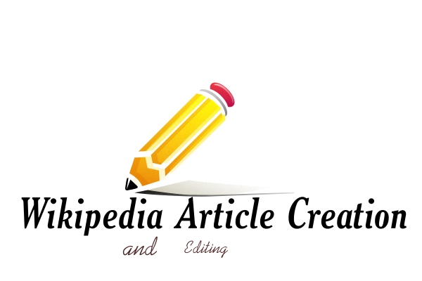 edit and creat wikipedia article