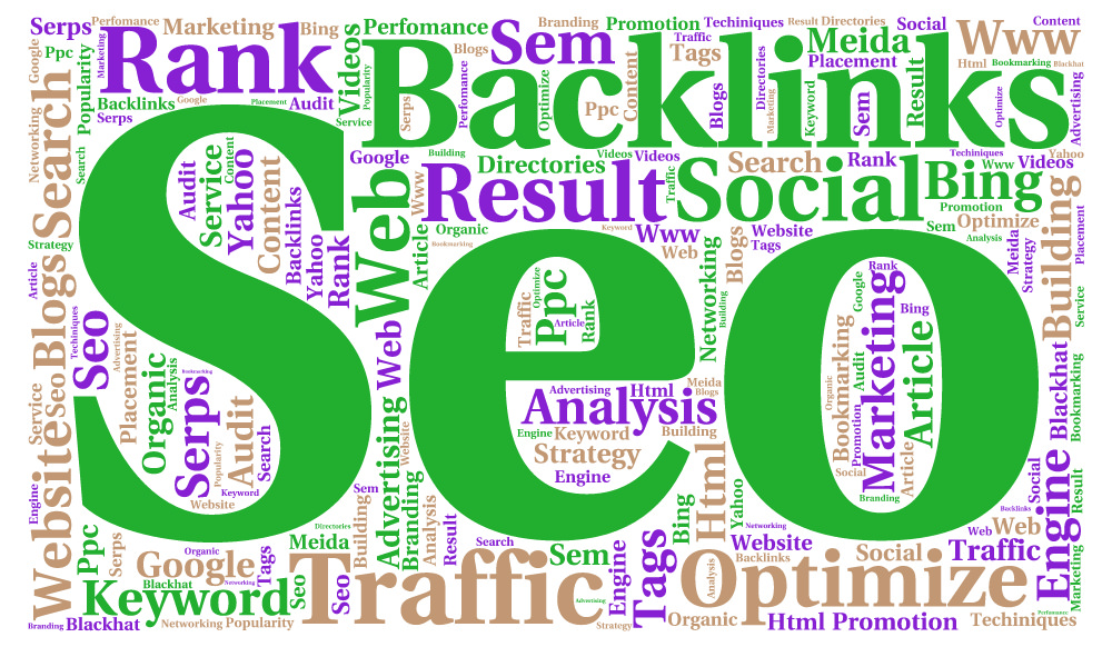 1000 backlinks(Do-Follow) and 50 PR9 High authority Social Media Backlinks