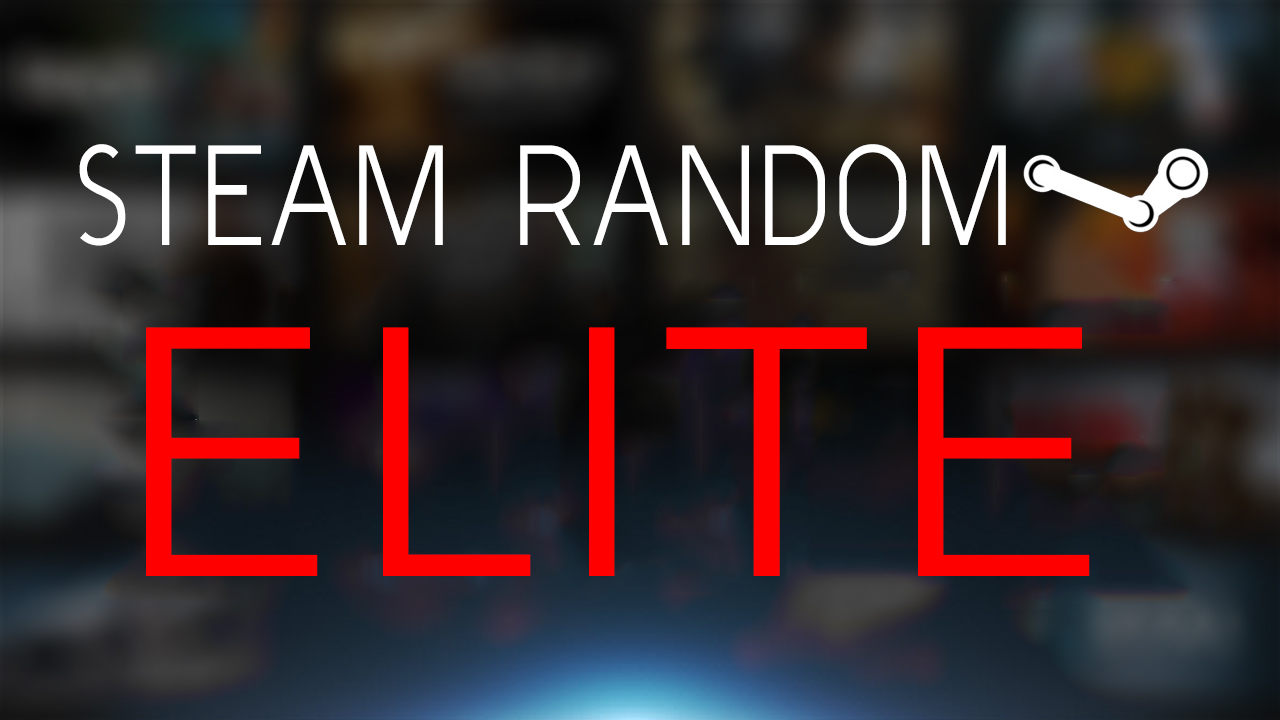 give you an Elite Random Steam Key