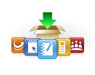 give you a direct link to download any software you want